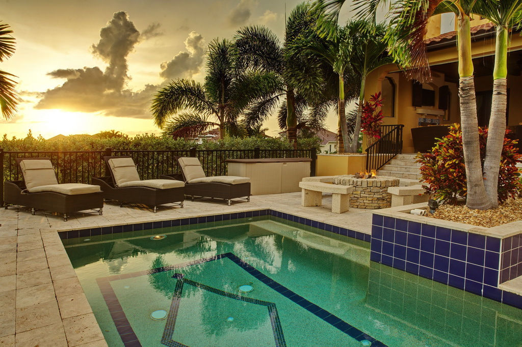 SUNSET REAL ESTATE PHOTOGRAPHY