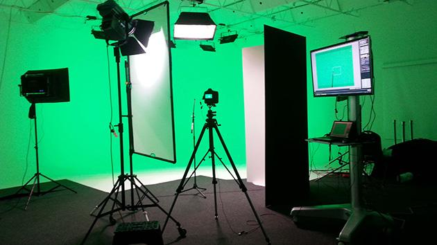 ZYLIGHT-GREEN-SCREEN